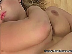 Busty amateur anna sho... from Tube8