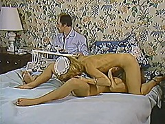Cuckold breakfast in bed from Xhamster