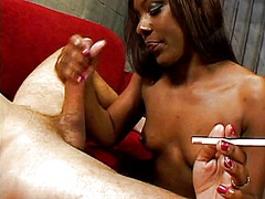 Petite ebony goddess g... from Xhamster