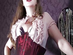 Mistress milf cuckold ... from Xhamster