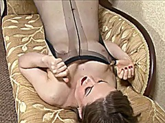 Tina kay naughty in ti...