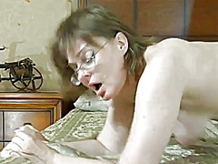 Watch old russian gran... from Xhamster