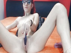 Turkish girl squirts