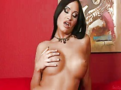 Claudia capri finds he...