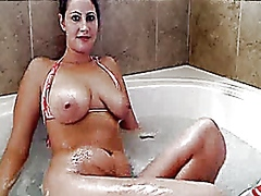 Hot Milf Orgasm In The...