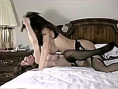 Hairpulling passion pa... from Xhamster