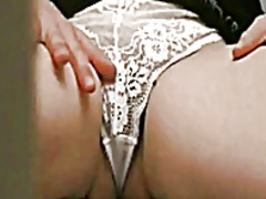 Panty masturbation whi... from Xhamster