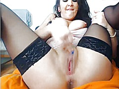 Webcam nice sweet mast... from Xhamster