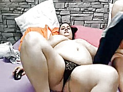 Massive breasts on gir... from Xhamster