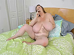 Bbw saffire from Xhamster