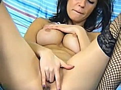 Amy masturbated from Private Home Clips