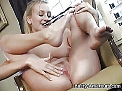 Busty amateur autumn m... from Tube8