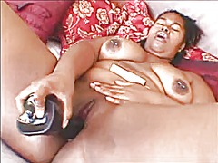 Shadow cat (black bbw)... from Xhamster