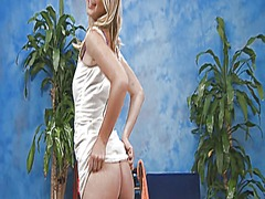 Lusty seductress with ...