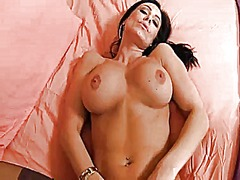 Mature milf from Xhamster