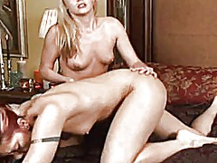 Sexiest lesbian scene ... from Xhamster