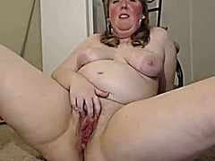 Gorgeous bbw ass from Xhamster