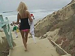 Nude beach from Xhamster