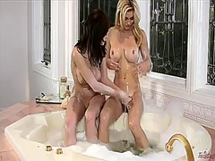 Emily addison gives he... from Wetplace