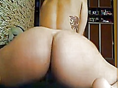 Latina webcam with big...