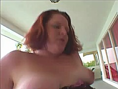 Adrienne (redhead ssbb... from Xhamster