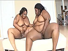Gemini (black ssbbw) &... from Xhamster