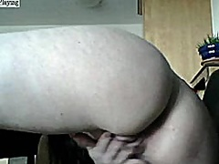 Hot Masturbation from Private Home Clips