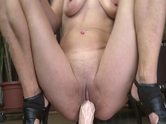 Roxette from Xhamster