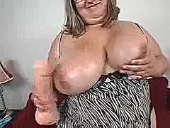 Sissy (white ssbbw) from Xhamster