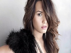 Demi lovato jerk off c...