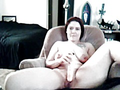 Juicy creamy pussy from Xhamster