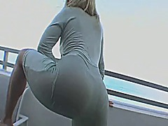 Very hot hot blondes from Xhamster
