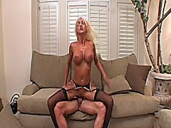 Big milf want a load from Xhamster