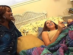 Sweet black lesbians s... from WinPorn