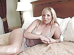 Step-mom from Xhamster