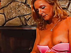 Dirty talking milf orgy