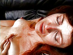 WinPorn - 40 something milf is f...