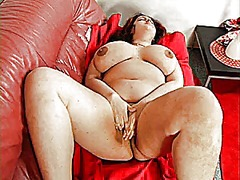 Nicely plump oxana from Xhamster