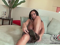 WCP CLUB Hot Busty Bru... from Vporn