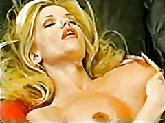 Xhamster - Interracial office les...
