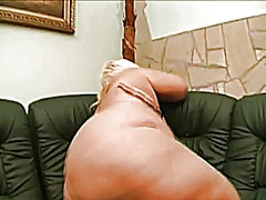 Massive blond bbw from Xhamster
