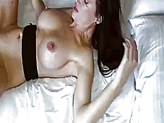 Mum gets fucked by lov... from Xhamster