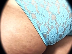 Private Home Clips - Wide Hips Chubby Tease...