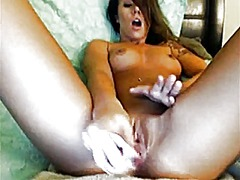 Cam squirting comp from Xhamster