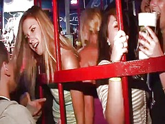 Wild party girls 40 - ...