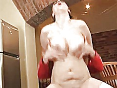 Big natural boobs from Xhamster