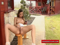 Paradise films she jus... from Xhamster
