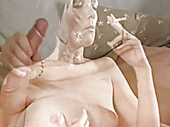 Smoking fantasy from Xhamster