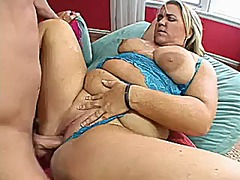 Hot mature bbw from Xhamster