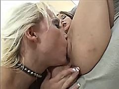Lesbian squirt party 1... from Xhamster